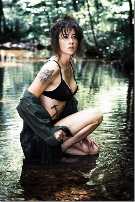 Hannah River 1