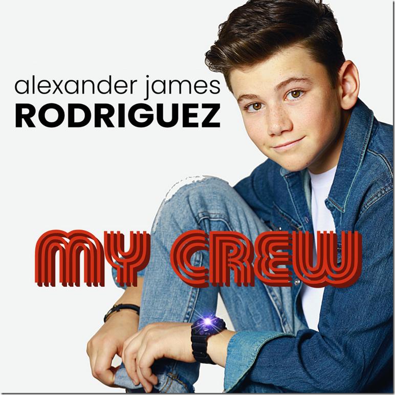 My Crew - AJR