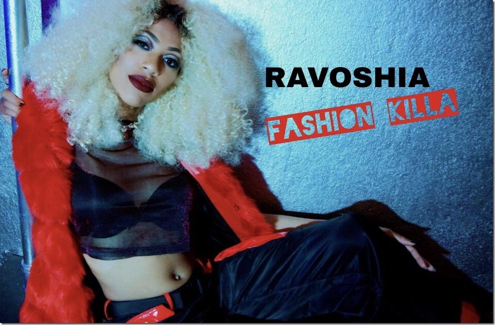 Fashion Killa Cover Artwork