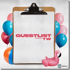 TW - Gueslist [Cover Art]