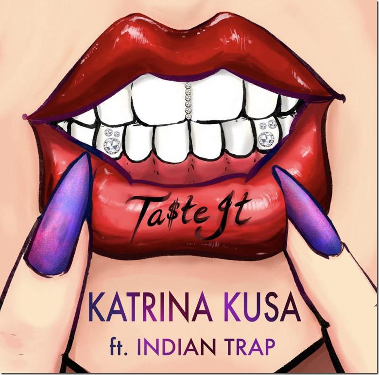 katrina indian trap