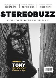 Stereobuzz