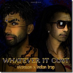 WHATEVER IT COST - FINAL COVER
